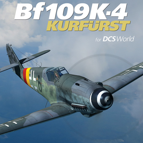 DCS Bf 109 K-4 Kurfürst Digital Download Price Comparison