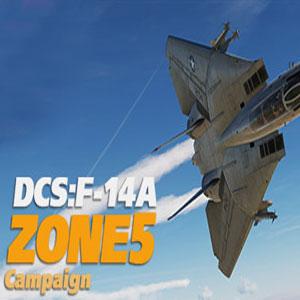 DCS F-14A Zone 5 Campaign