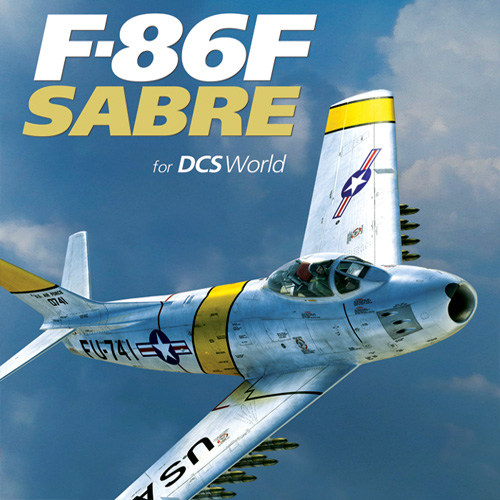 DCS F-86F Sabre Digital Download Price Comparison