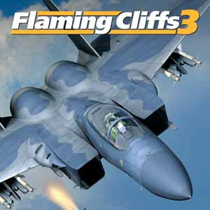DCS Flaming Cliffs 3 Digital Download Price Comparison