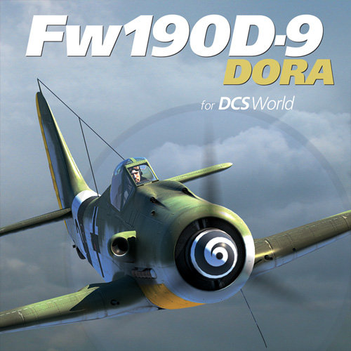 DCS FW 190 D-9 Dora Digital Download Price Comparison