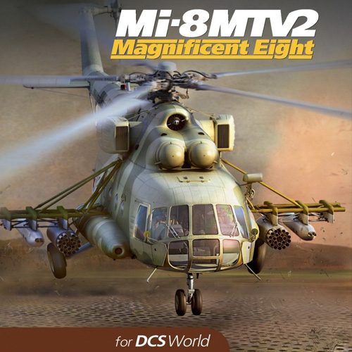 DCS Mi-8 MTV2 Magnificent Eight Digital Download Price Comparison