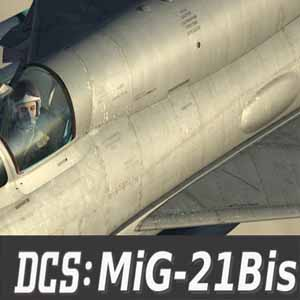 DCS MiG-21Bis Digital Download Price Comparison