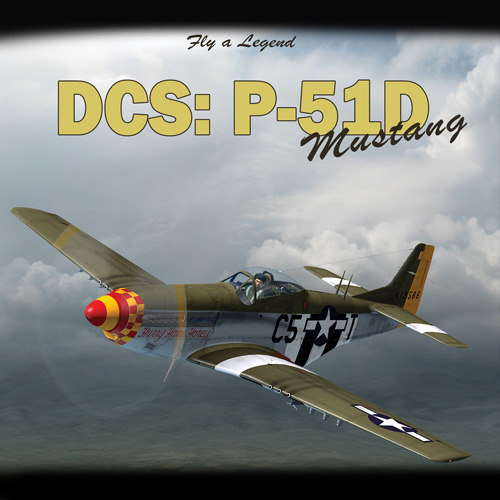 DCS P-51D Mustang Digital Download Price Comparison