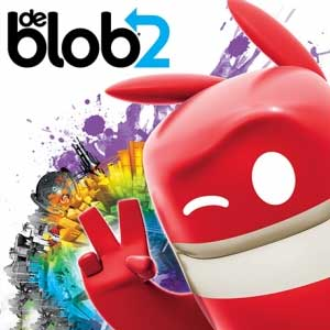 De Blob 2 Ps4 Digital & Box Price Comparison