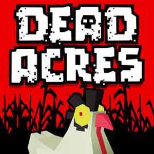 Dead Acres Digital Download Price Comparison