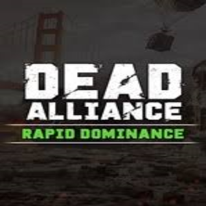 Dead Alliance Rapid Dominance Pack
