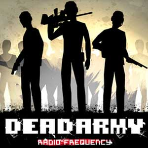 Dead Army Radio Frequency Digital Download Price Comparison