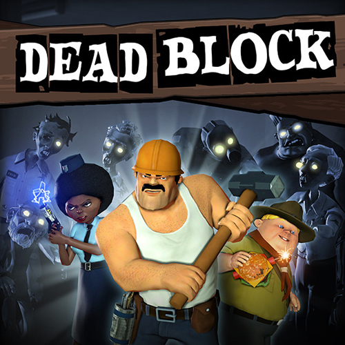 Dead Block Digital Download Price Comparison