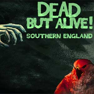 Dead But Alive Southern England Digital Download Price Comparison