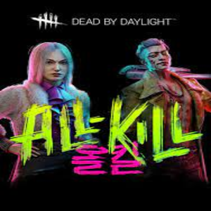 Dead by Daylight All-Kill Chapter