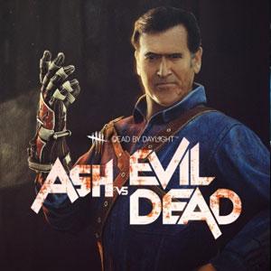 Dead by Daylight Ash vs Evil Dead Ps4 Digital & Box Price Comparison