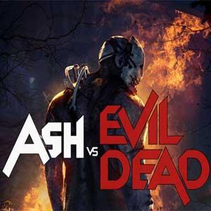 Dead by Daylight Ash vs Evil Dead Digital Download Price Comparison