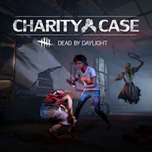 Dead by Daylight Charity Case