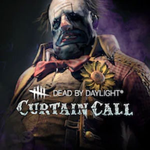 Dead by Daylight Curtain Call Chapter PS5 Price Comparison
