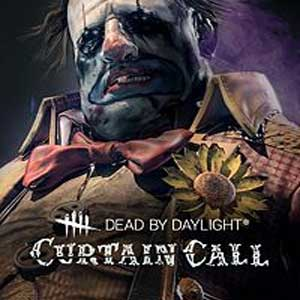Dead by Daylight Curtain Call Chapter Digital Download Price Comparison