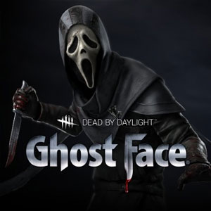Dead by Daylight Ghost Face