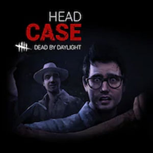 Dead by Daylight Head Case