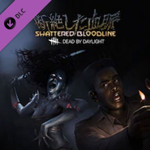Dead by Daylight Shattered Bloodline Chapter