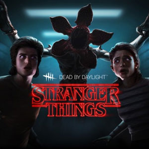 Dead by Daylight Stranger Things Chapter Ps4 Digital & Box Price Comparison