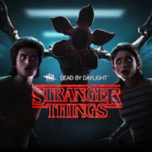 Dead by Daylight Stranger Things Chapter PS5 Price Comparison