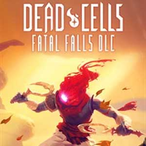 Dead Cells Fatal Falls Xbox One Price Comparison
