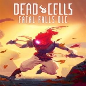 Dead Cells Fatal Falls Ps4 Price Comparison