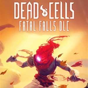 Dead Cells Fatal Falls Digital Download Price Comparison