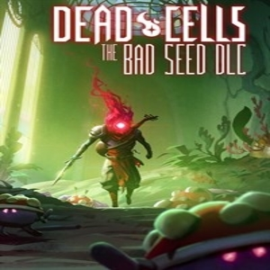 Dead Cells The Bad Seed Xbox Series Price Comparison
