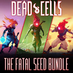 Dead Cells The Fatal Seed Bundle Digital Download Price Comparison