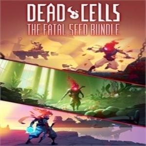 Dead Cells The Fatal Seed Bundle Ps4 Price Comparison