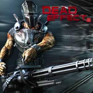 Dead Effect 2 Digital Download Price Comparison