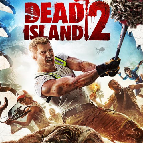 Dead Island 2 Xbox One Code Price Comparison