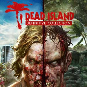 Dead Island Definitive Collection Ps4 Code Price Comparison