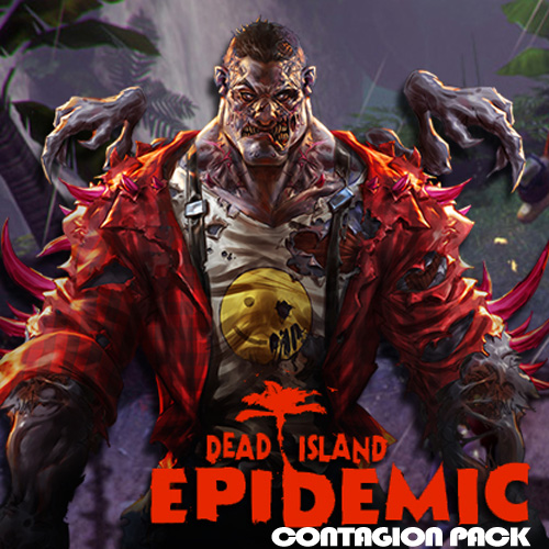 Dead Island Epidemic Contagion Pack Digital Download Price Comparison