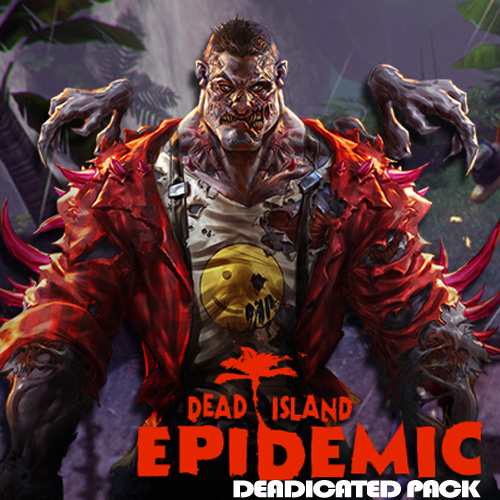 Dead Island Epidemic Deadicated Pack Digital Download Price Comparison