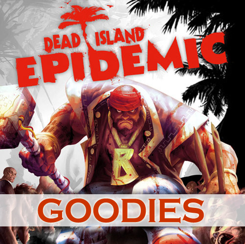 Dead Island Epidemic Goodies Digital Download Price Comparison