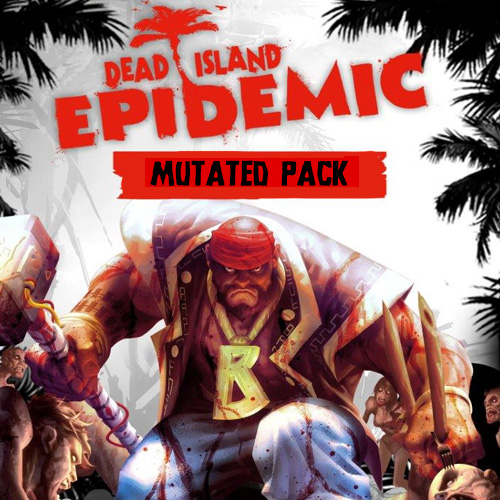 Dead Island Epidemic Mutated Pack Digital Download Price Comparison
