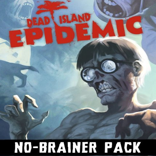 Dead Island Epidemic No-Brainer Pack Digital Download Price Comparison