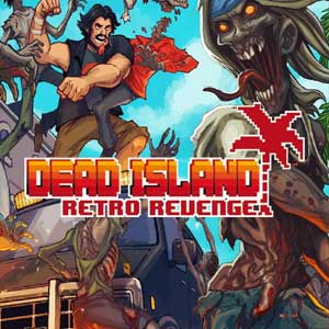 Dead Island Retro Revenge Digital Download Price Comparison
