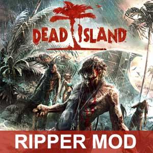Dead Island Ripper Mod Digital Download Price Comparison