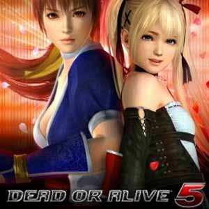 Dead or Alive 5 PS3 Code Price Comparison