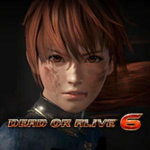 Dead or Alive 6 Xbox Series Price Comparison