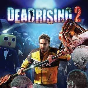 Dead Rising 2 XBox 360 Code Price Comparison