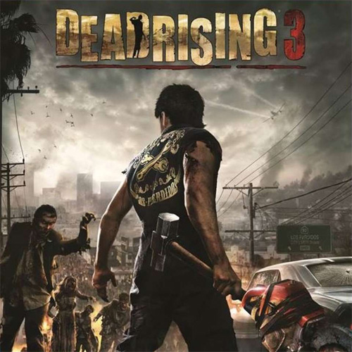 Dead Rising 3 Xbox one Code Price Comparison
