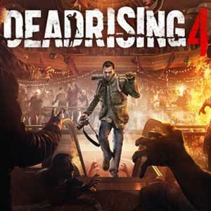 Dead Rising 4 Xbox One Code Price Comparison