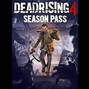 Dead Rising 4 Season Pass Digital Download Price Comparison