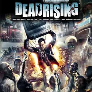 Dead Rising Ps4 Code Price Comparison