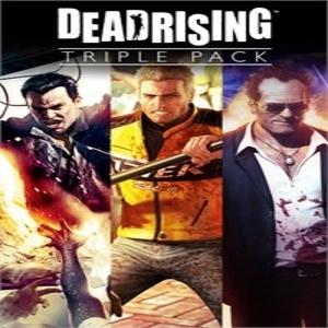 Dead Rising Triple Bundle Pack Xbox One Price Comparison