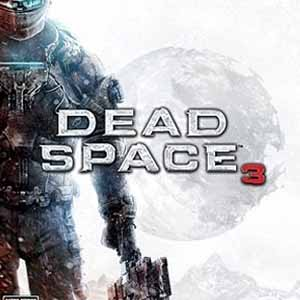 Dead Space 3 XBox 360 Code Price Comparison